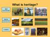 Heritage Group